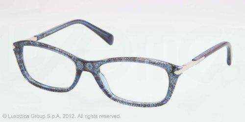 pradaPrada PR04PV Eyeglasses-JAX/1O1 Lace Shade-52mm