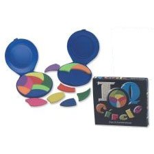 Circle IQ Puzzle - GREAT PARTY FAVORS