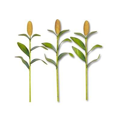 Studio M - Gypsy Fairy Garden -Mini Corn Picks S/3 GG229