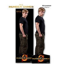 "The Hunger Games Movie Standee - ""Peeta"""