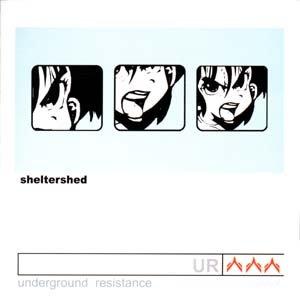 Underground Resistance (UK Import)