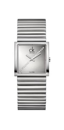 Calvin Klein K5623117 - Reloj para mujeres