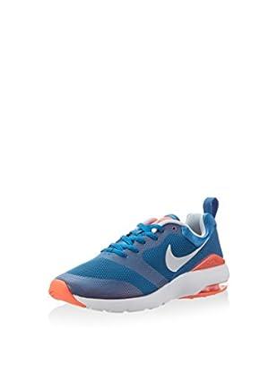 Nike Zapatillas Wmns Air Max Siren (Azul / Coral)