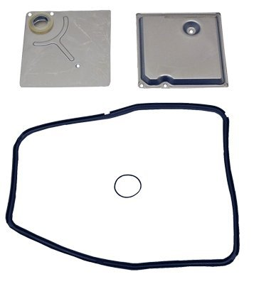 Wix 58962 Automatic Transmission Filter Kit -
