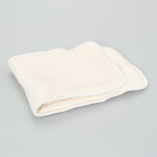 2Pack 35*14Cm Baby Changing Diaper Pads Reusable Bamboo Fiber Baby Cloth Diaper Nappy Changing Station Liners front-227086