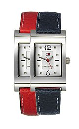 Tommy Hilfiger Women's Crystal Collection watch #1780565
