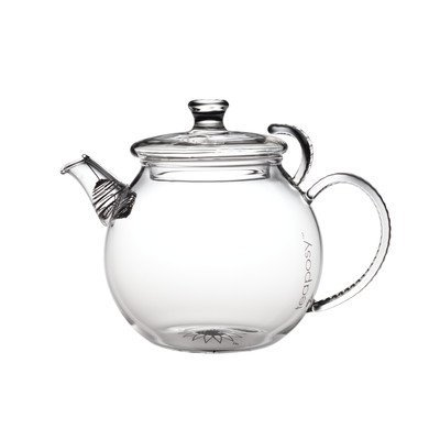 Glass Electric Tea Kettle front-20343