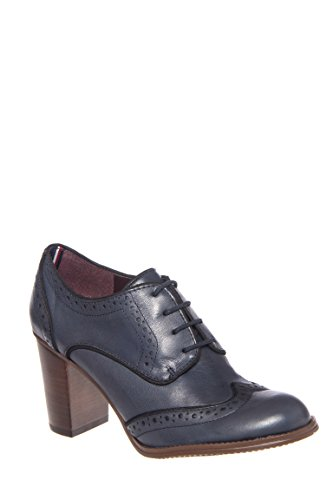 Fabiole High Heel Oxford