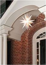 #!Cheap Illuminated Holiday Star Christmas Light Decoration