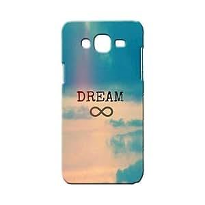 BLUEDIO Designer Printed Back case cover for Samsung Galaxy J1 ACE - G5632