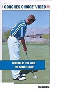 Golfing In The Zone: The Short Game