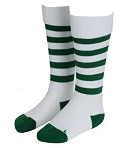 2010-11 Ireland Umbro Home Socks