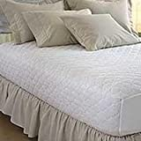 Restful Nights® Extra Ordinaire® Mattress Pad Full XL 53x80 inch