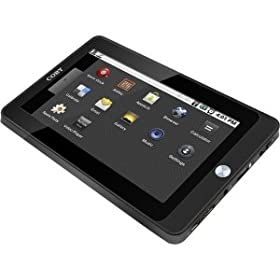 New Coby Electronics Kyros Mid7015 4g 7 Inch Tablet Computer Touch Fingertip Powerful Flexible