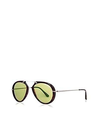 Tom Ford Occhiali da sole FT0473 (53 mm) Avana