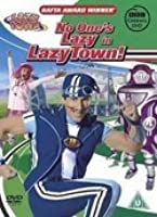 Lazytown - No One's Lazy In Lazytown