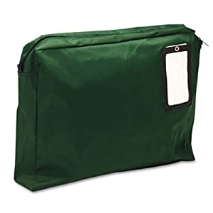 MMF2342814L02 - Expandable Dark Green Transit Sack