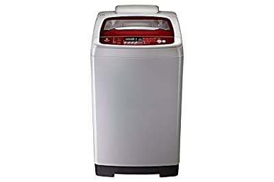 Samsung WA62H3H5QRP and TL Fully-automatic Top-loading Washing Machine (6.2 Kg)
