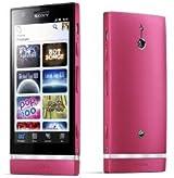 Sony XPLT22PI Xperia P 3G HD Mobile Phone Pink | Unlocked