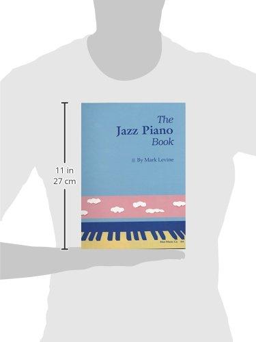 mark levine piano book pdf