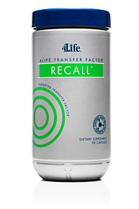 4Life Transfer Factor Recall By 4Life - 90 Ct/Bottle front-903229