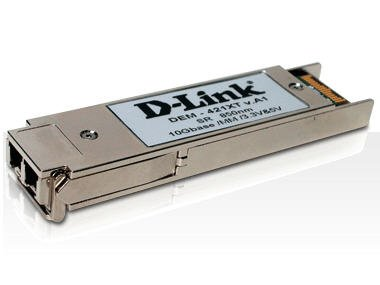 D-Link Dem-421Xt 10Gbase-Sr Multimode Xfp Up To 300M