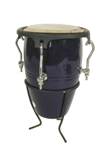 CasaPercussion Baby Conga with stand