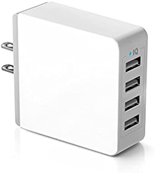Anker 36W 4-Port USB Charger
