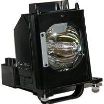 Compatible Lamp for Mitsubishi 915B403001W