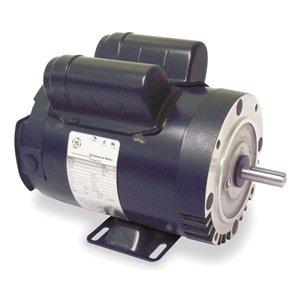 Pump Motor, 2 Hp, 3450 Rpm, 115/208-230 V