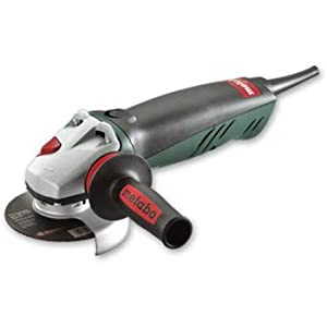 Metabo W8-115 Quick 4-1/2-Inch Angle Grinder