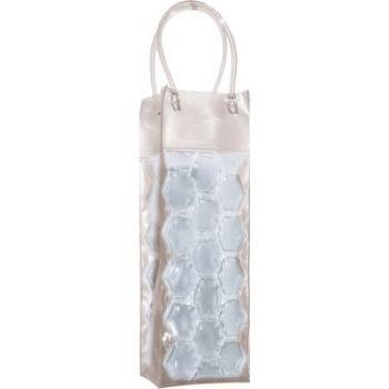 Fantastic Deal! Chill It 1 Clear - Freezable Chill It Bottle Bag