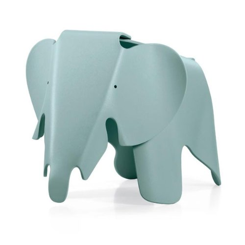 Lowest Price! Vitra Eames Elephant, Ice Grey