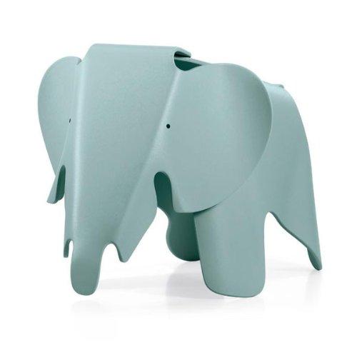 Lowest Price! Vitra Eames Elephant, Ice Grey