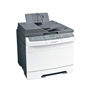 lexmark x543dn imprimante multifonction laser couleur. Black Bedroom Furniture Sets. Home Design Ideas