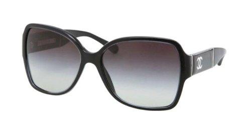 chanel-etui-a-lunettes-de-soleil-pour-femme-ch5230q-13453-c-cadre-papillon-noir-avec-objectif-degrad