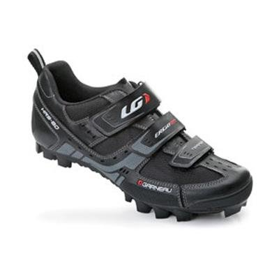 Louis Garneau 2015 Men's Terra MTB Mountain Bike Shoes - 1487167