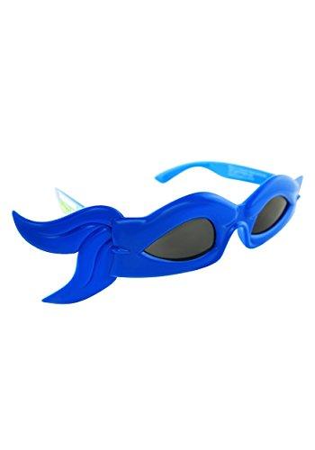 TMNT Leonardo Sunglasses Standard - 1