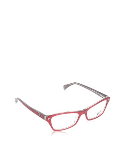 Ray-Ban Montura Mod. 5256 518952 Rojo