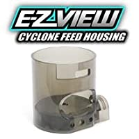 TECHT E-Z View Tippmann Cyclone Feed Housing (POLYCARBONATE) from TECHT