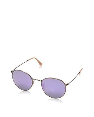 Ray-Ban Gafas de Sol 3447 _167/4K ROUND METAL (53 mm) Bronce / Lila