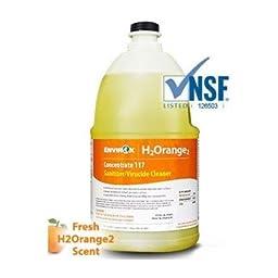 Envirox H2Orange2 117 Concentrate - Case