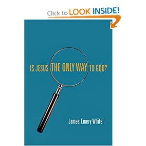 Is Jesus the Only Way to God? (Ivp Booklets)