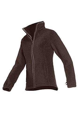 baleno-secondo-le-donne-s-giacca-in-pile-da-uomo-modello-sarah-taglia-s-colore-marrone