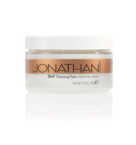 Jonathan Product Dirt Texturizing Paste - 3.35 0z