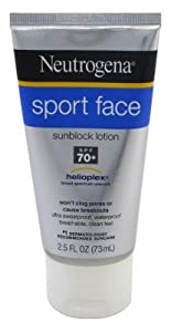 Neutrogena Ultimate Sport Sunblock