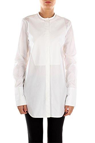 289120M360OPC01-Cline-Chemises-Femme-Coton-Blanc