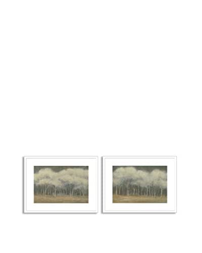 Gallery Direct Quiet Moment I & II Set