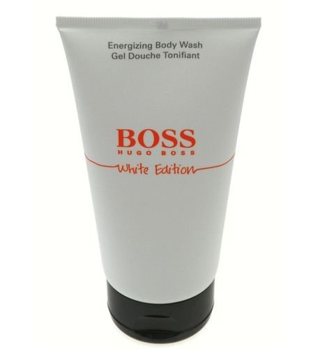 Hugo Boss In Motion White doccia gel 150 ml