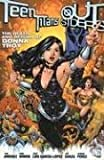 img - for Teen Titans: The Death and Return of Donna Troy book / textbook / text book